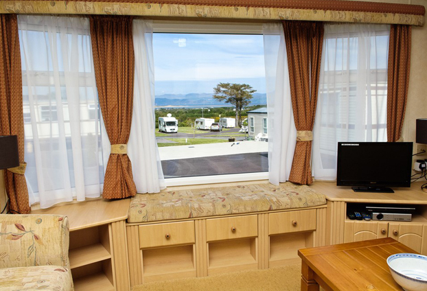 The Mobile Homes Are Attractively Laid Out On Large Hard Standings With Car Parking Provided In Front Of Each Our 28 35 Or 38 Foot Have A