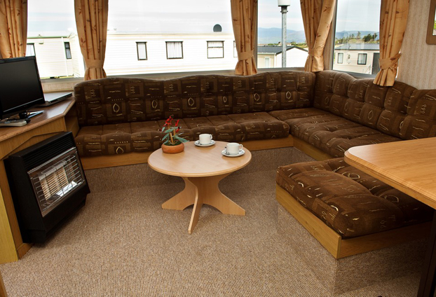 Mobile Homes for Rent Kerry - Glenross Caravan and Camping Kerry
